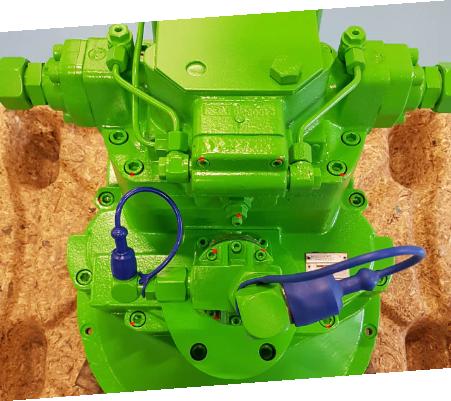 gird-hydrauliek